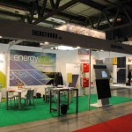 Image Energy nord energie rinnovabili stand Milano Expo Greenenergy 2010
